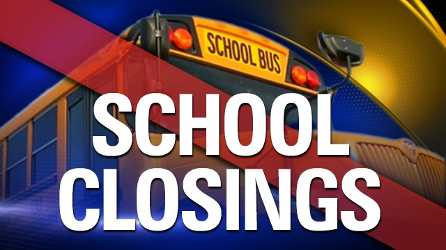 Marion County schools closed, including CF