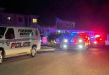 16-year-old shot at Sutton Place Apartments, later died from his injuries