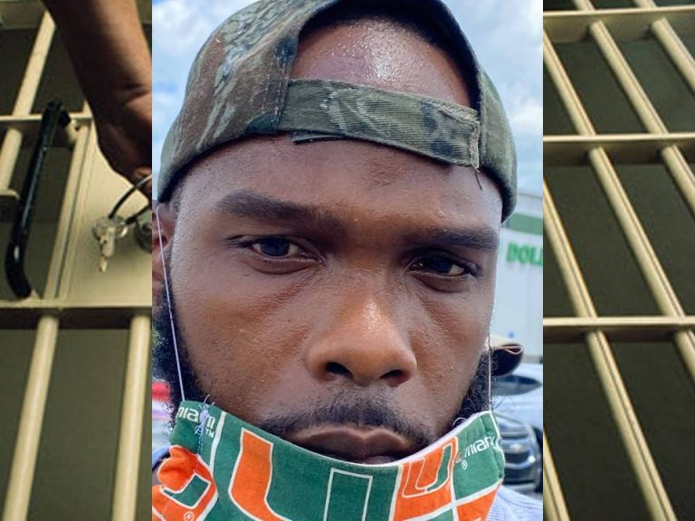 Suspect in the murder of University of Miami football player, Bryan Pata, arrested in Ocala