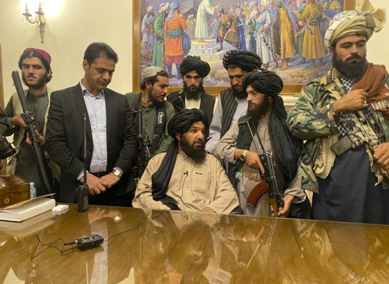 Joe Biden will not prioritize Americans when evacuating Afghan SIV applicants