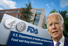 2 senior FDA officials set to resign after Dr. Fauci, White House, went against recommendations on booster