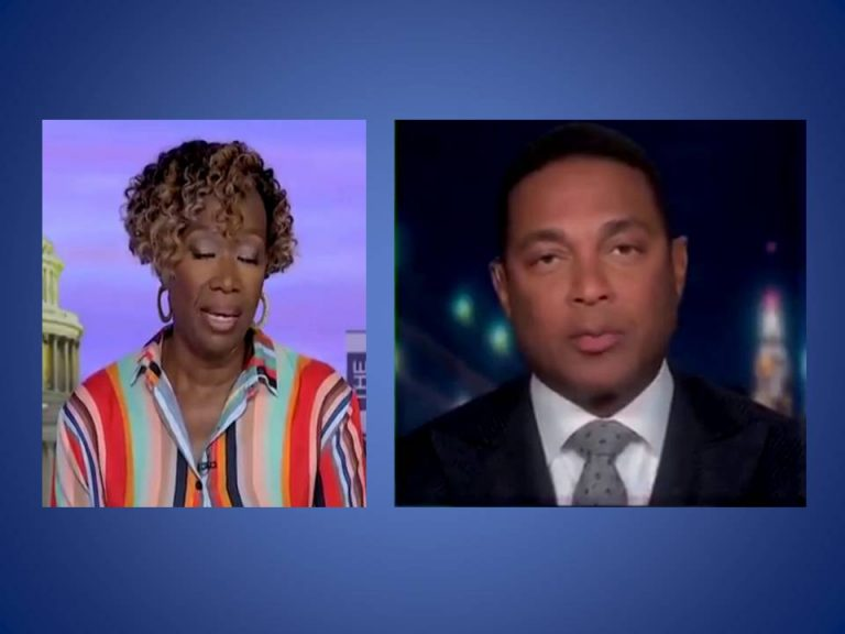Video: Unbelievable – MSNBC and CNN hosts turn the death of Gabby Petito into a race issue