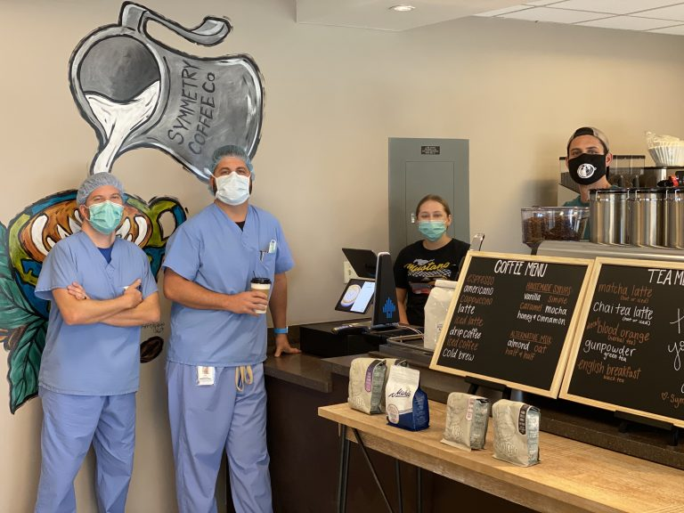 Ocala Health chooses local coffee company over large franchise
